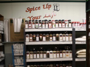 Meatland Spice Selection